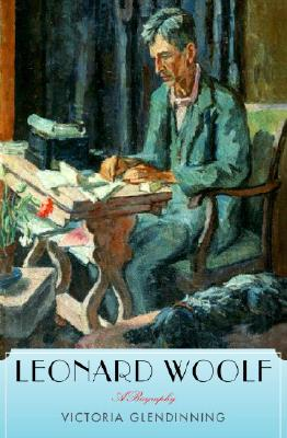 Image for Leonard Woolf : A Biography