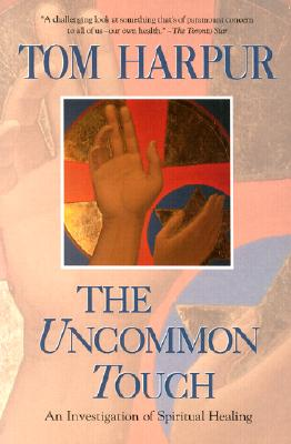 Image for The Uncommon Touch