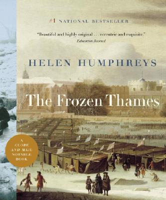 Image for The Frozen Thames