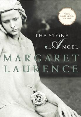 Image for The Stone Angel (Oprah's Book Club)