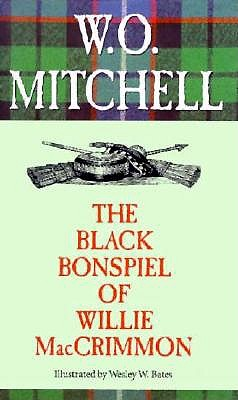Image for The Black Bonspiel of Willie MacCrimmon