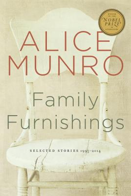 Image for Family Furnishings: Selected Stories, 1995-2014