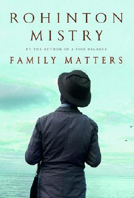 Image for Family matters