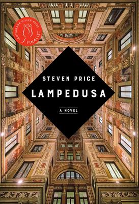 Image for Lampedusa: A Novel