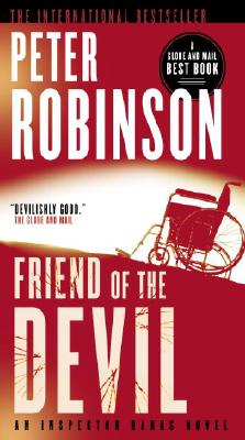 Friend of the Devil, Robinson, Peter