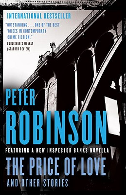 The Price of Love and Other Stories, Robinson, Peter