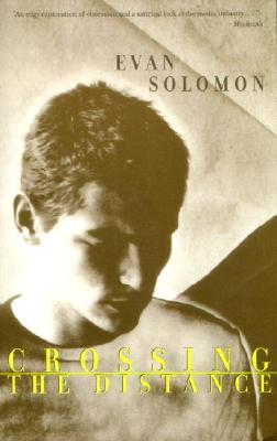 Crossing the Distance, Solomon, Evan