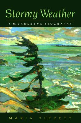 Image for STORMY WEATHER : F.H. VARLEY A BIOGRAPHY