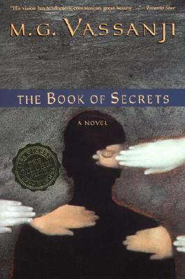 Image for THE BOOK OF SECRETS