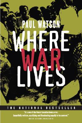 Image for Where War Lives