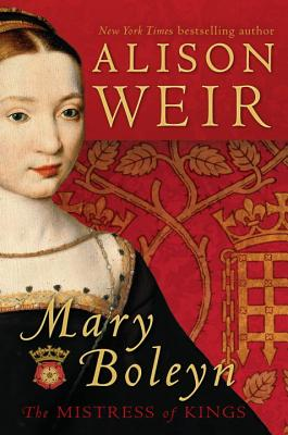 Image for Mary Boleyn