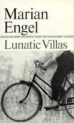 Image for Lunatic Villas (New Canadian Library)