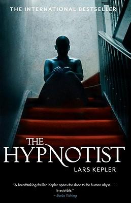 The Hypnotist, Kepler, Lars