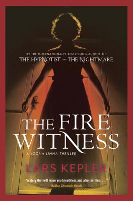 Fire Witness, Kepler, Lars