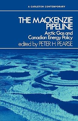 Image for The Mackenzie Pipeline (Volume 3)