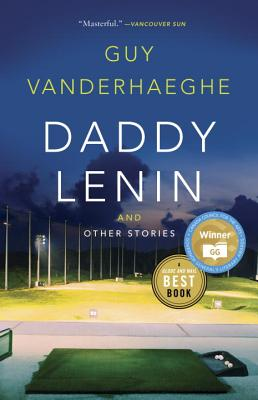 Image for Daddy Lenin and Other Stories