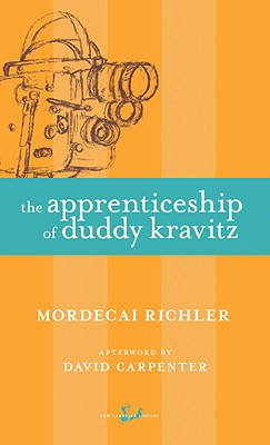 Image for The Apprenticeship Of Duddy Kravitz