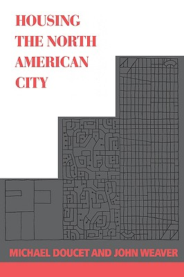 Image for Housing the North American City