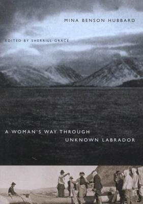 Image for A Woman's Way Through Unknown Labrador