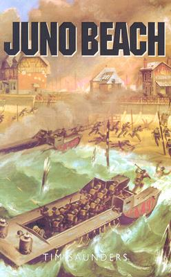 Image for Juno Beach:  3rd Canadian & 79th Armoured Divisions
