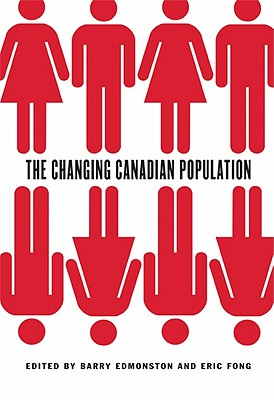 Image for The Changing Canadian Population