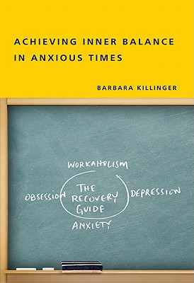 Image for Achieving Inner Balance in Anxious Times