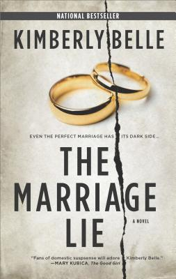 Image for Marriage Lie, The