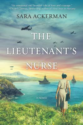 Image for The Lieutenant's Nurse
