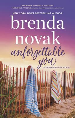Image for Unforgettable You (Silver Springs)
