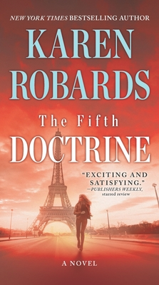 Image for The Fifth Doctrine (The Guardian, 3)
