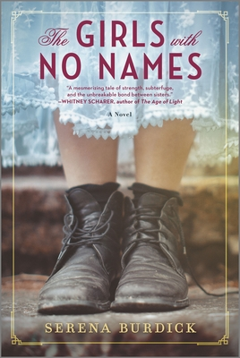 Image for The Girls with No Names: A Novel