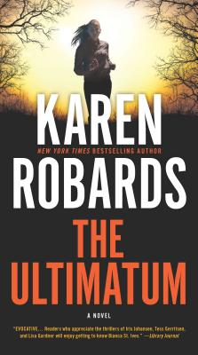 Image for The Ultimatum (The Guardian, 1)
