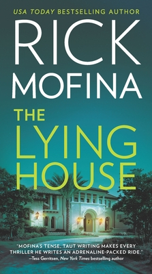 Image for The Lying House
