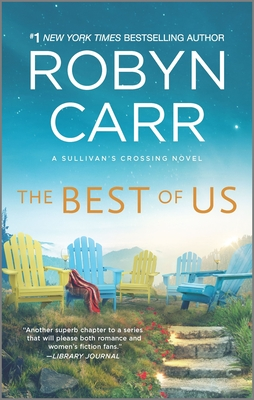Image for The Best of Us (Sullivan's Crossing)