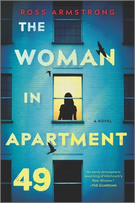 Image for The Woman in Apartment 49