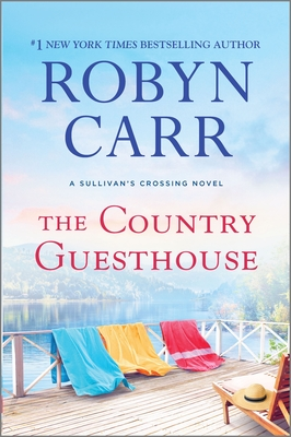 Image for The Country Guesthouse: A Sullivan's Crossing Novel (Sullivan's Crossing, 5)