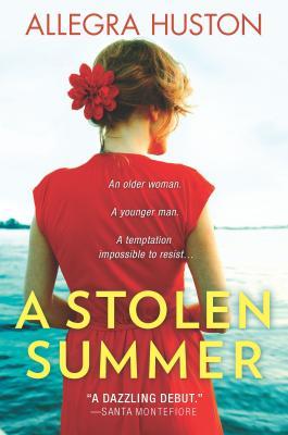 Image for A Stolen Summer