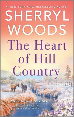 Image for HEART OF HILL COUNTRY, THE