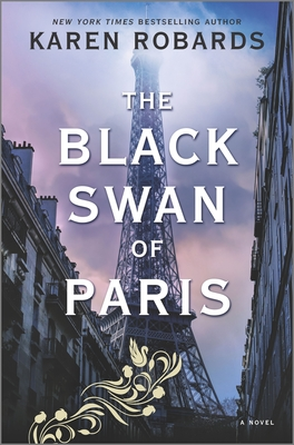 Image for The Black Swan of Paris: A WWII Novel