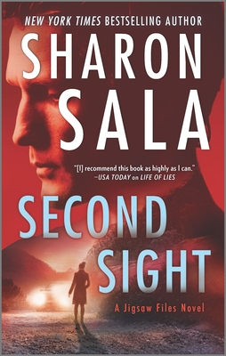 Image for Second Sight (The Jigsaw Files)