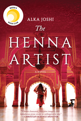 Image for The Henna Artist: A Novel