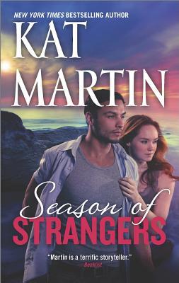 Image for Season of Strangers (English and English Edition)