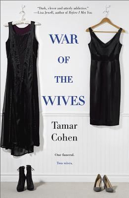 Image for War Of The Wives