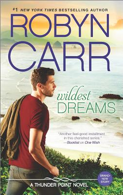 Wildest Dreams, Carr, Robyn