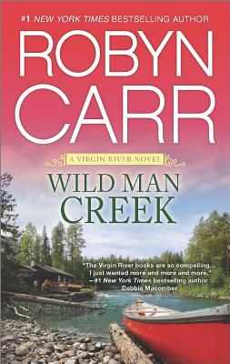 Image for Wild Man Creek (A Virgin River Novel)