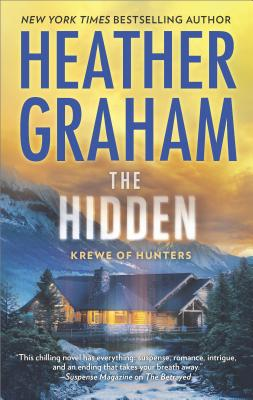 The Hidden, Heather Graham