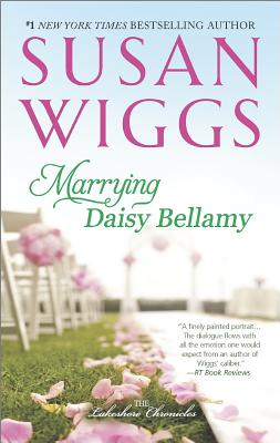 Image for Marrying Daisy Bellamy