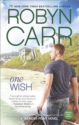 Image for The Wish (Thunder Point)