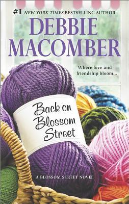Image for Back on Blossom Street (A Blossom Street Novel)
