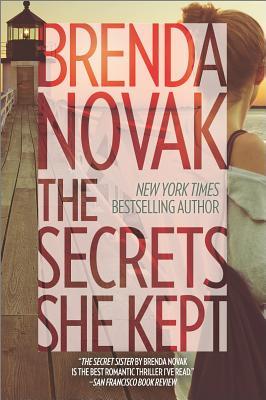The Secrets She Kept (Fairham Island), Novak, Brenda